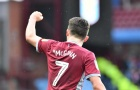 'Khát khao của Sir Alex' và 'cỗ máy tuyến giữa' tỏa sáng, bảo sao Villa cầm hòa được Chelsea