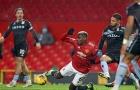 Pogba bị tố 'bay giữa ngân hà', kiếm phạt đền cho Man Utd