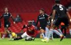 Sao Aston Villa kêu oan, chỉ trích trọng tài vì thổi 11m cho Man Utd