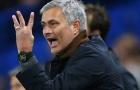 Thắng 3-0, Mourinho thất vọng với 3 sao Tottenham