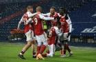 5 điểm nhấn West Brom 0-4 Arsenal: 'Wenger-ball' hồi sinh; Kieran Tierney vượt mặt Andrew Robertson