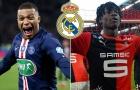 """Zidane lên kế hoạch đón 2 """"viên ngọc"""" nước Pháp vào mùa Hè 2021"""