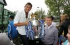 4 HLV để Roman Abramovich hướng đến nếu sa thải Frank Lampard