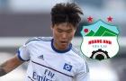 HAGL chiêu mộ đồng môn của Son Heung-min, chia tay cái tên đầu tiên dưới thời Kiatisak