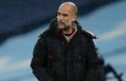 """Lực lượng Man City """"toang"""" nặng trước đại chiến với Man Utd"""