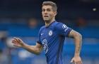 Pulisic chỉ ra nguyên nhân chính khiến Chelsea thảm bại trước Man City
