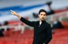 Arsenal ra phán quyết bất ngờ về 'kẻ thất sủng' 30 triệu của Arteta