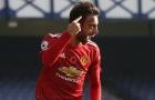 Chọn mua 'Bruno Fernandes thứ 2', Man Utd sẽ có mùa Đông hoàn hảo