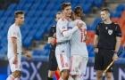 Pau Torres: Sergio Ramos của tương lai