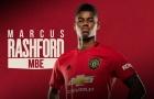 10 cầu thủ có giá trị chuyển nhượng cao nhất: Rashford số 1, thê thảm Mbappe