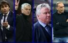9 HLV khiến Chelsea nhận 'thiệt hại' nặng nề
