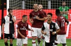 Đội hình kết hợp Milan - Juventus: Có Ronaldo, không Ibrahimovic