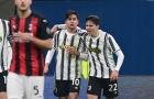 5 điểm nhấn sau trận Milan 1-3 Juventus: Tuyệt vời Andrea Pirlo!