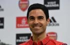 Arteta xác nhận, Arsenal coi như đã chốt tân binh đầu tiên?