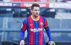 Messi là vua tạo cơ hội ở Barca, vậy xếp thứ 2 là ai?