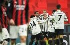 Ronaldo im lặng; Juve chấm dứt chuỗi 28 trận bất bại của Milan