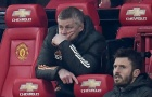 Thua Man City, Solskjaer nối dài thống kê buồn cùng Man Utd