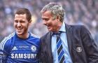 Hazard qua tay 8 HLV: Zidane xui xẻo, lời hẹn ước với Mourinho