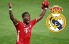 Pini Zahavi: Chìa khóa cho thương vụ chuyển nhượng của Real Madrid?