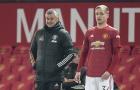 'Cú vấp cần thiết' cho tham vọng của Man Utd