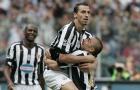 Từ Ibra đến Cannavaro: 9 sao dứt áo ra đi khi Juve rớt hạng đã thi đấu thế nào?