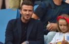 Beckham mang đồng đội cũ ở M.U về làm HLV Miami