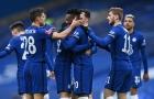 Werner, Havertz đồng loạt 'thông nòng', Chelsea thắng đậm ở FA Cup