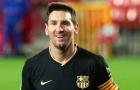 Đại thắng 4-0, Koeman nói luôn 1 câu về Messi