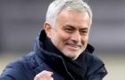 Nửa năm trôi qua, 'học trò hụt' vẫn nguyện bán mình cho Mourinho