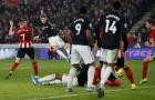 Bốn lý do Brandon Williams sẽ ở lại Man Utd