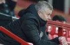 Cựu chủ tịch Palace chỉ ra cầu thủ khiến Solskjaer bị sa thải nếu còn tin dùng
