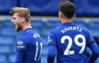 Havertz kiến tạo cho Werner ghi bàn, Lampard nói 2 câu về Hazard