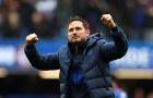 Lampard cao tay, 'cỗ máy' Chelsea khó lòng rời Stamford Bridge
