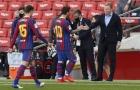 Ra 'tuyên bố thép', kẻ thay thế Suarez quyết bám trụ ở Barcelona