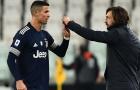 Ronaldo giờ là 1 trong 2 cầu thủ ghi bàn nhiều nhất lịch sử