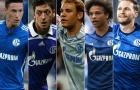 Từ Ozil đến Neuer: Schalke 04 và đội hình cực khủng nếu không bán sao