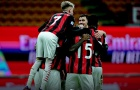 CHÍNH THỨC: 'Người Brazil khốn khổ' rời AC Milan