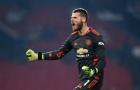 De Gea buông lời cảnh báo, Liverpool hãy cứ dè chừng Man Utd