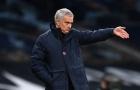 Lập đại công, Mourinho vẫn quyết định chia tay sao trẻ