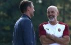 Man Utd lấy lại người thừa, Milan tung chiêu thức cũ