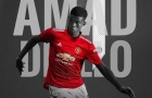 Ferdinand nói thẳng về tài năng của tân binh tuổi teen Man Utd, so sánh với CR7