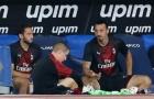 Thỏa thuận hoàn tất, Milan chuẩn bị chia tay cái tên thứ 2