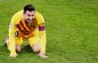 Top 10 cuộc đua Chiếc giày vàng châu Âu 2020/21: Messi 'hít khói' Lewandowski