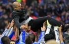 Từ Di Matteo đến Ranieri: 10 HLV 'một mùa' nổi tiếng nhất châu Âu