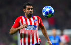 XONG! Atletico Madrid thâu tóm 'mục tiêu cũ' của M.U để thay thế Diego Costa