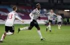 5 điểm nhấn Burnley 0-1 M.U: Đỉnh cao Pogba, derby kinh điển nước Anh!