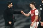 Arsenal quan tâm sao 36 triệu bảng, đối tác tìm ra người thay thế