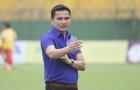 Báo Thái Lan tự tin HLV Kiatisak sẽ làm được 1 việc đặc biệt tại HAGL