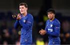 Chelsea nhận 2 cú hích lực lượng ở hàng thủ trước trận gặp Fulham