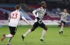 Dàn sao Man Utd và '1001 phản ứng' khi chính thức vượt lên Liverpool